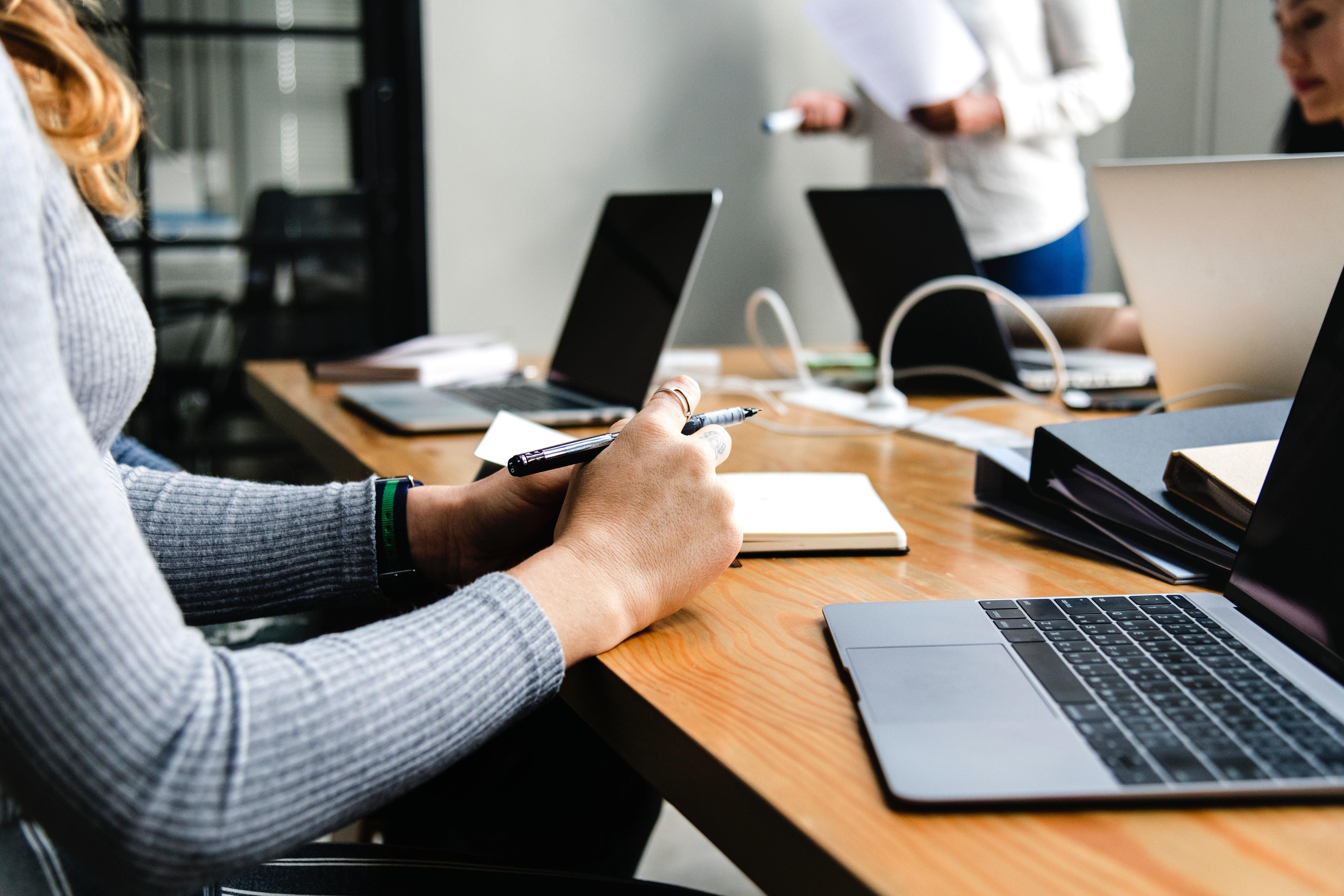 L'université d'entreprise : Retour aux fondamentaux