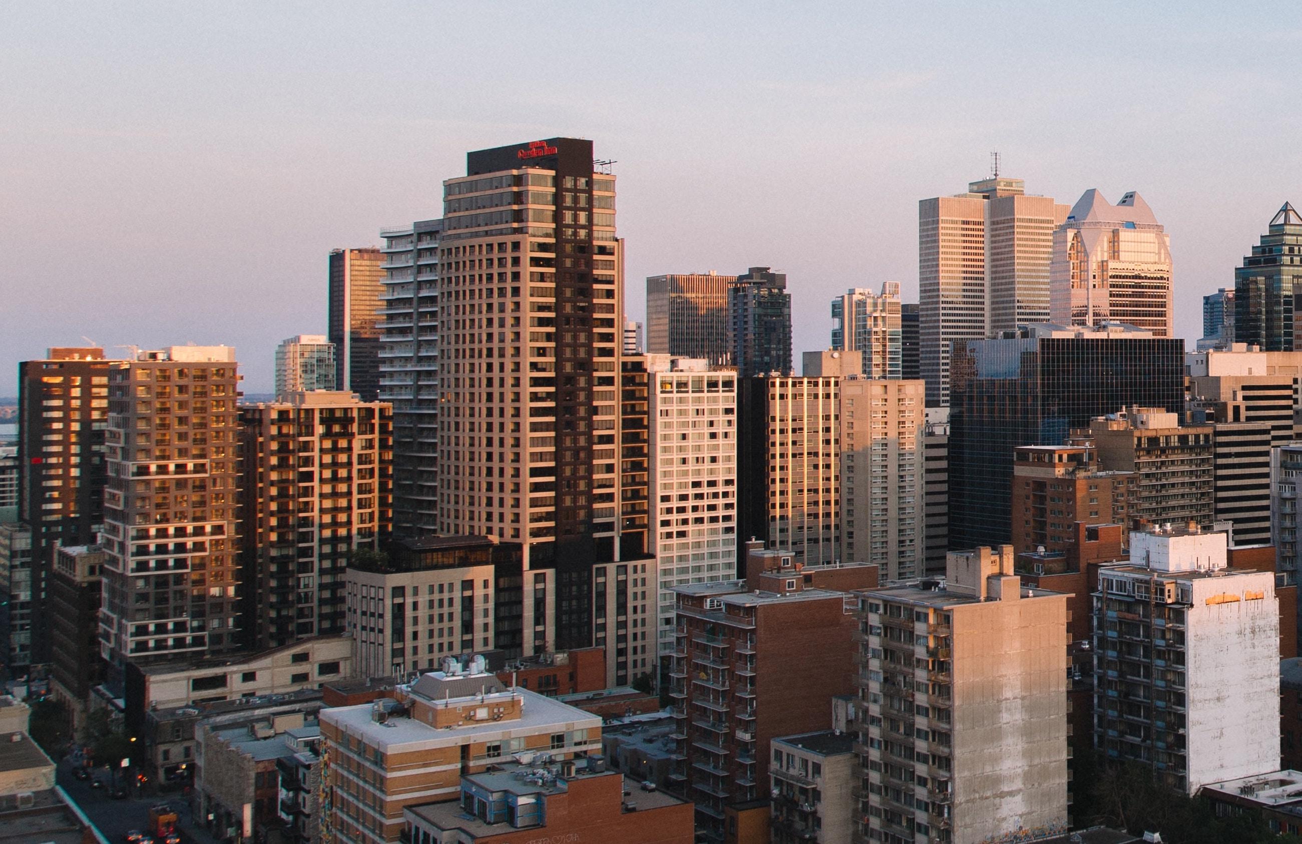 Immobilier : Une année record pour le centre-ville